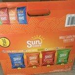 #经验#Sun chips