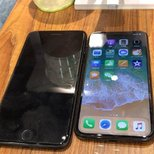 att 买iphone x 送iphone 8