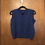 【sweater party】妈妈织的毛衣