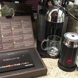 新买了Nespresso Vertuo咖啡机耶耶耶!