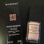 #经验#Sephora的Givenchy粉底液