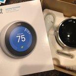 感恩节买了四件smart home装备
