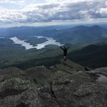 【夏末self-care】拥抱自然,hiking走起来
