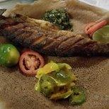 埃塞俄比亚美食