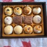 【美味moment】中秋节快乐