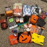 #经验#Target Halloween清仓捡漏