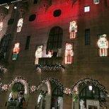 【Christmas Delight】圣诞看灯灯