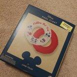 #经验#  Target新推出的Harry Potter童装~Mickey系列开始5折了~