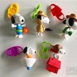#经验#麦当劳玩具