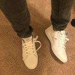 #经验#kohls puma鞋