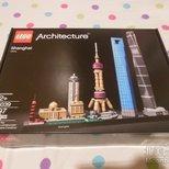 【2018春节血拼】Lego 建筑系列 21039