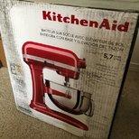 【primeday大丰收】kitchen aid