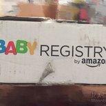 amazon的baby box