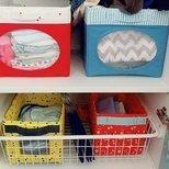 給我寶寶的衣櫃^_^