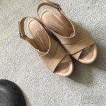 #经验# 今夏的第二双凉鞋
