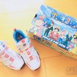 One Piece SKECHERS