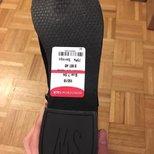 nr 终于找到了红标sw过膝靴