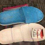 NR捡漏sw19块的拖鞋