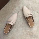 #经验#mule鞋