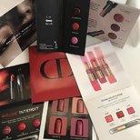 #晒货#Sephora这次lip samples太给力了