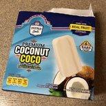 #经验#好吃的椰奶冰棒