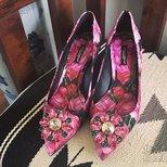 晒两双颜值高的鞋子