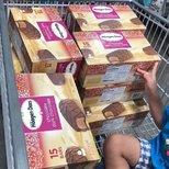 Costco 哈根达斯冰淇淋清仓$6.97一盒