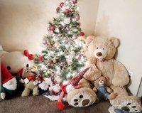 【圣诞树】去年的树今年继续用