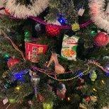 【圣诞树】不按套路出牌的树
