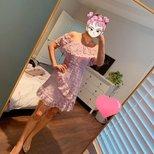 Lulu's 连衣裙