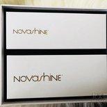 牙齿美白仪Novashine开箱,说下使用感受。