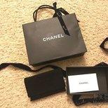 Chanel卡夾