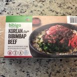 #经验#韩国牛肉拌饭