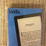 【primeday大丰收】Kindle e reader