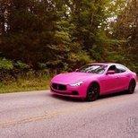 【pink】我家小粉