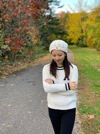 【sweater party】秋天的毛衣