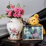 各种小花盆