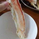【美味moment】帝王蟹