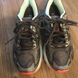 #经验#asics跑鞋