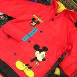 对Mickey毫无抵抗能力