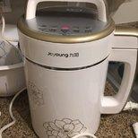 国内买的九阳豆浆机