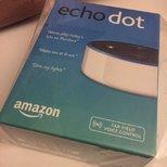 【春春欲动】生活新乐趣:调戏Amazon Echo Dot
