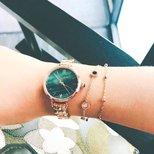 拿到我的手表啦