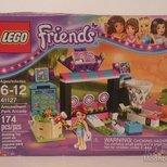 #经验#Lego 41127 Amusement Park Arcade