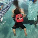 #经验#谈谈宝宝游泳