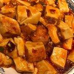麻婆豆腐是真的很麻婆