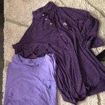 为什么我洗浴用品都喜欢买紫色的。。。
