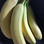 晒一下沃尔玛1分钱的香蕉