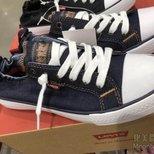 Costco买到的李维斯鞋子