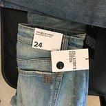 Joe's牛仔裤好deal